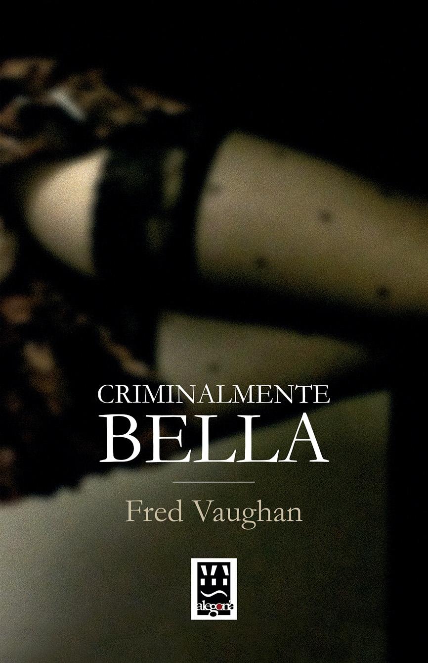 MAMaya - CriminalmenteBella Portada2